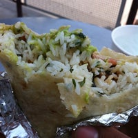 Photo taken at Chipotle Mexican Grill by Dustin H. on 8/25/2012