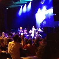 Photo taken at Brady Theater by Steve on 8/2/2012