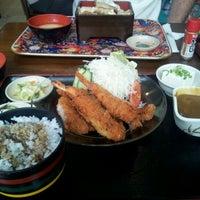 Photo taken at Porque Sim - Yakitori House by Wilian G. on 3/2/2012