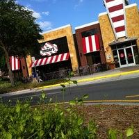Photo taken at TGI Fridays by Franklin W. on 3/28/2012