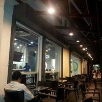 Photo taken at Kopi Kaw Bukit Jelutong by sepat g. on 2/10/2012