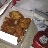Photo taken at Chick-fil-A by Pepot D. on 8/31/2012