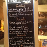 Photo taken at le vauban by Charlotte U. on 6/8/2012