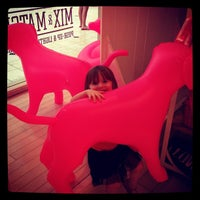 Photo taken at Victoria's Secret PINK by Jonathon G. on 8/4/2012
