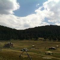 Foto tomada en Valle del Silencio por Itzel T. el 5/19/2012