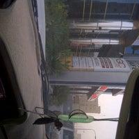 Photo taken at Al  muntazah park by Ali K. on 6/18/2012