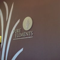 Photo taken at Pure Elements by Walt P. on 7/18/2012