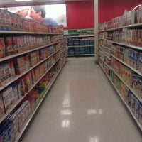 Photo taken at Target by Donnell Q. on 3/12/2012