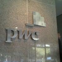 5/29/2012にCayto H.がPwC Brasilで撮った写真