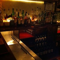 Photo taken at Clandestino by Chad P. on 3/14/2012
