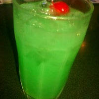 Photo taken at Manayunk Diner by Brittany on 6/22/2012