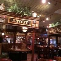 Photo taken at Sherlock's Baker Street Pub by Theresa L. on 8/29/2012