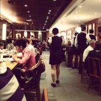 Das Foto wurde bei Din Tai Fung von Tom M. am 4/27/2012 aufgenommen