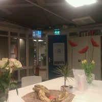 Photo taken at Albert Heijn XL by Joset N. on 3/10/2012