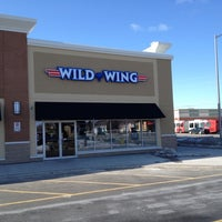 Photo taken at Wild Wings by Chrisonthego on 2/19/2012