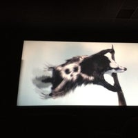 Photo taken at MoviE-town Cinemas by Michael S. on 7/14/2012