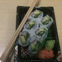 Photo taken at Hayashi by Lori A. on 2/27/2012