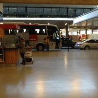 Photo taken at Conexão Aeroporto by Jeander C. on 8/22/2012