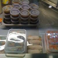 Photo taken at Cafe 10 by Tengu T. on 3/13/2012