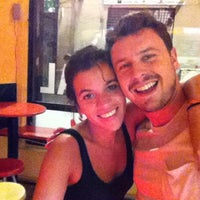 Foto tomada en Pizzería Original por Jose M. el 7/3/2012