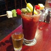 Photo taken at RAM Restaurant & Brewery by Gabe B. on 7/1/2012