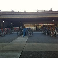 Photo taken at MacArthur BART Parking Lot by Dwight A. on 4/21/2012