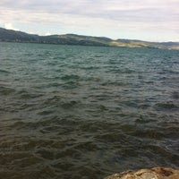 Foto tirada no(a) Kırkpınar Göl Kenarı por Hafsa D. em 8/20/2012