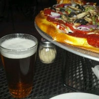 Photo taken at Old Town Pizza by Jose H. on 6/6/2012
