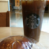 Photo taken at Starbucks by Salvatore A. on 3/14/2012