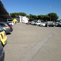 6/27/2012에 Namer M.님이 Parcheggio Via Sassonia에서 찍은 사진