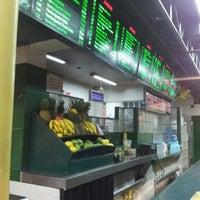Photo taken at Las 4 Estaciones by Omar D. on 8/25/2012