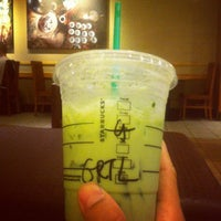 Photo taken at Starbucks by Ming Z. on 8/22/2012