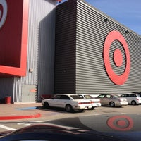Photo taken at Target by Jessica D. on 2/25/2012