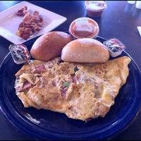 Photo taken at Zaguán Latin Bakery & Cafe by PoP O. on 7/22/2012