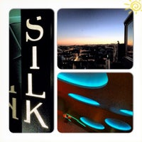 Photo taken at Silk Club by Alexandre d. on 8/25/2012