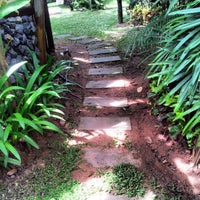 Photo taken at Nora Buri Resort & Spa by Johnny M. on 8/20/2012