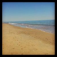 Foto tomada en Playa de Islantilla por Lala V. el 5/9/2012