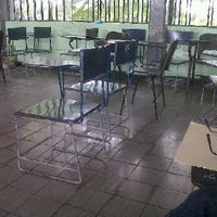 Photo taken at Escuela Secundaria General #2 by Lucely S. on 2/11/2012