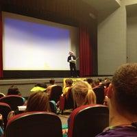 Photo taken at Grafton Stoval Theater by Brandon on 8/20/2012