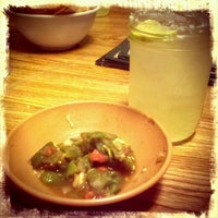 Photo taken at Efrain's Mexican Restaurant & Cantina by John C. on 8/10/2012
