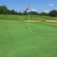 Photo taken at Challenge Golf Course by Matt B. on 9/7/2012