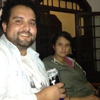 Photo taken at La Panaderia by Danie G. on 3/16/2012