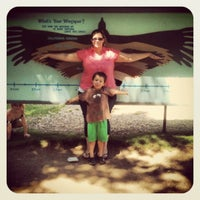Photo taken at Wildwood Wildlife Park by Sandi G. on 7/31/2012