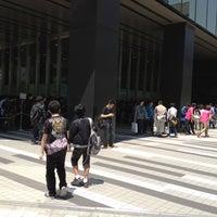 Photo taken at belle salle by Hiroyuki M. on 5/19/2012