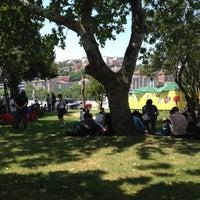 Photo taken at Santralistanbul by Bora G. on 7/14/2012
