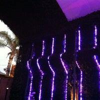 Photo taken at Lei Lounge by Kirk on 9/10/2012
