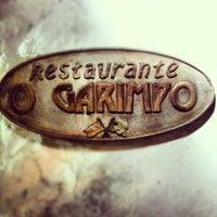 Foto tirada no(a) O Garimpo por Pankoski B. em 7/19/2012