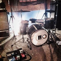 Photo taken at Surreal sound studios by Justin L. on 8/18/2012