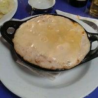 Photo taken at Restaurant La Aguada by Pablo C. on 4/30/2012
