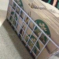 Photo taken at Starbucks by Rafael B. on 8/10/2012